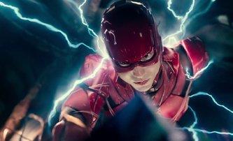 Flash se má přeci jen inspirovat Flashpointem, zásadní událostí ve světě DC | Fandíme filmu