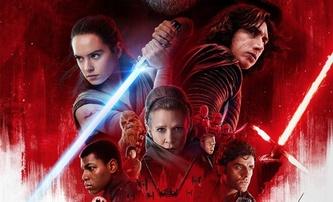 Star Wars: Poslední z Jediů - Z plnohodnotné ukázky čiší temnota | Fandíme filmu