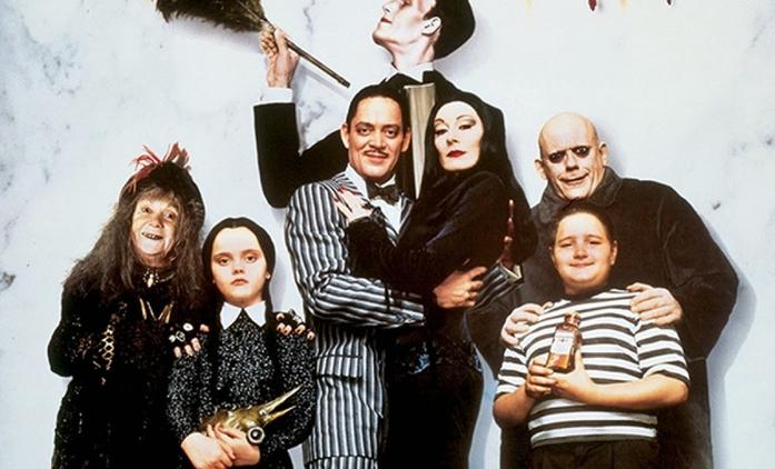 Chystá se nová Addamsova rodina   Fandíme filmu