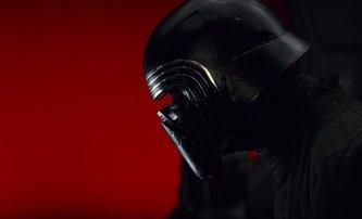 Star Wars: Poslední z Jediů - Rian Johnson o Snokovi a Kylo Renovi | Fandíme filmu