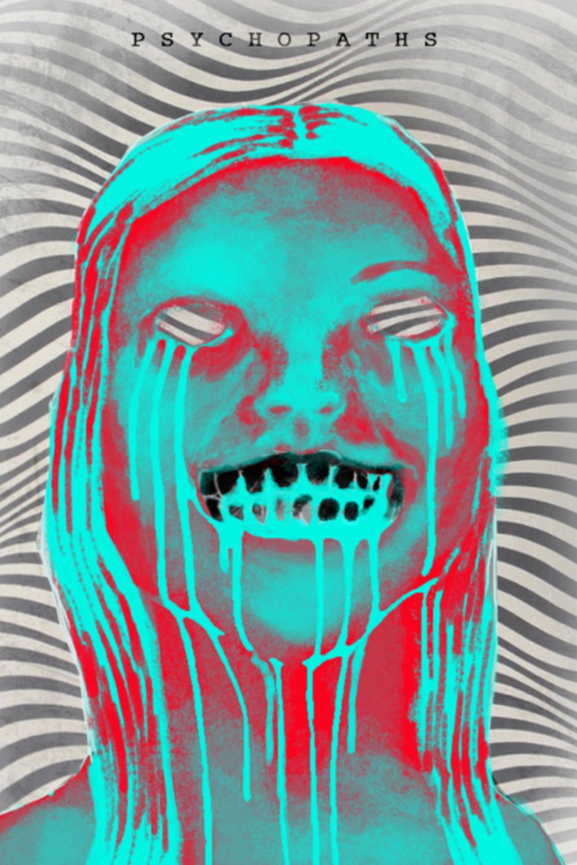 Psychopaths | Fandíme filmu