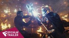 Star Wars: The Last Jedi - Oficiální Trailer | Fandíme filmu