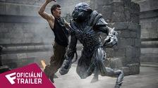 Beyond Skyline - Oficiální Trailer | Fandíme filmu