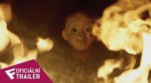 Psychopaths - Oficiální Trailer | Fandíme filmu