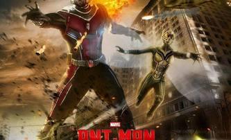 Ant-Man & The Wasp: Trailer máme čekat ještě dnes | Fandíme filmu