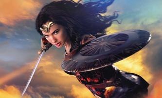 Wonder Woman 3 v současnosti a Patty Jenkins je proti další Justice League | Fandíme filmu