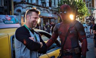 Deadpool 2: Je dotočeno, jsou tu nejnovější fotky | Fandíme filmu