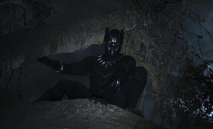 Black Panther: Natáčení tajuplného pokračování začalo | Fandíme filmu