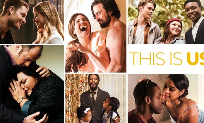 This Is Us - První dojmy z 2. série | Fandíme seriálům