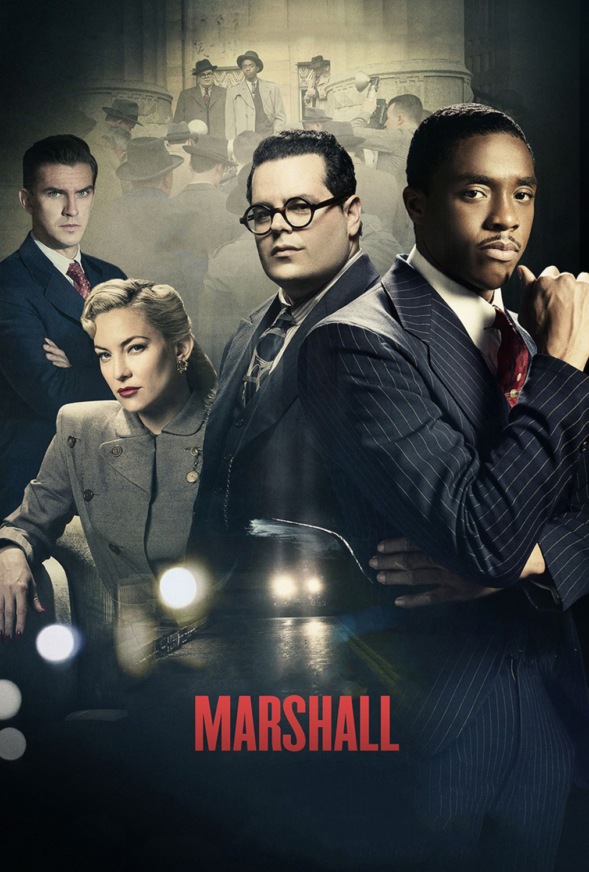 Marshall | Fandíme filmu