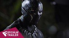 Black Panther - Oficiální Trailer | Fandíme filmu