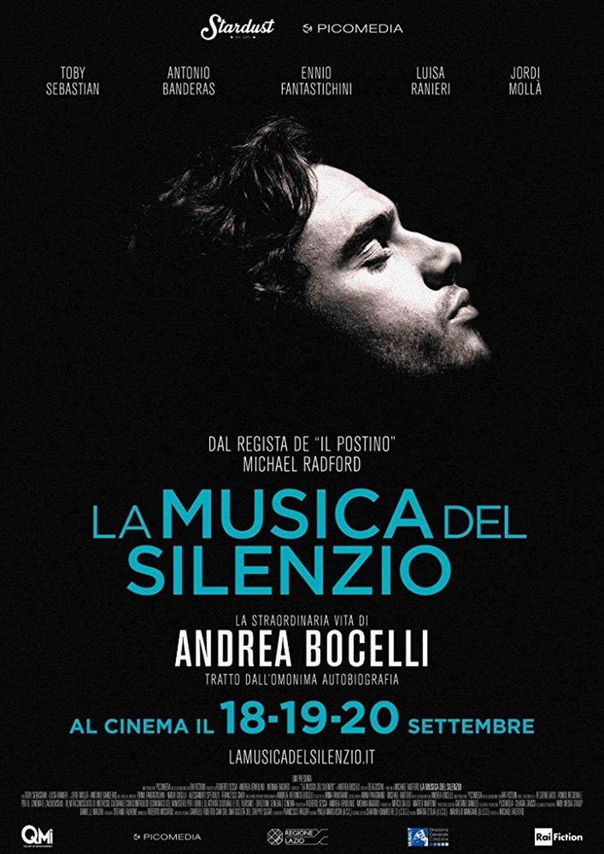 La musica del silenzio | Fandíme filmu
