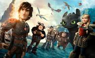 Jak vycvičit draka 3 slibuje nejsilnější příběh z celé trilogie | Fandíme filmu