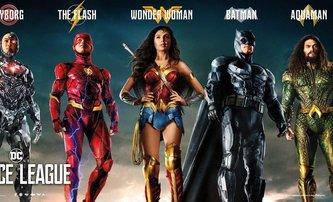 Justice League: Finální plakát vysílá hrdiny do boje | Fandíme filmu