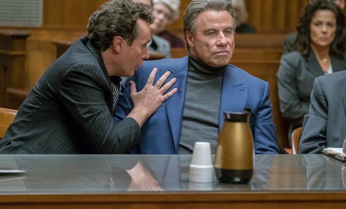 Gotti: John Travolta gangsterským bossem   Fandíme filmu