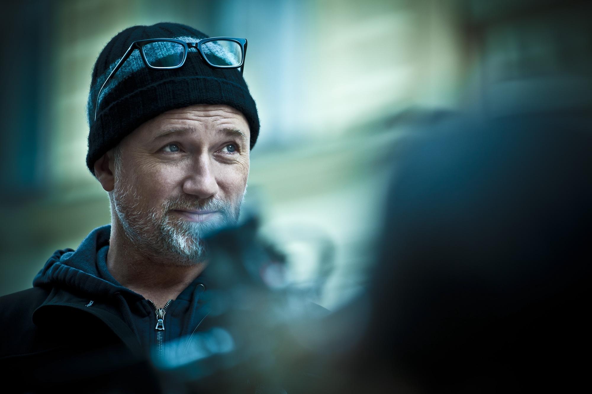 David Fincher | Fandíme filmu