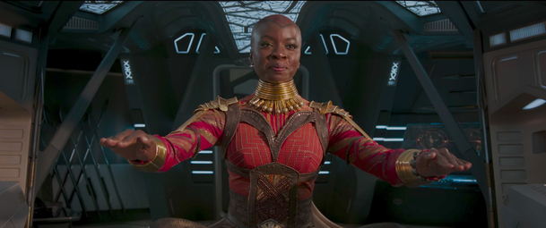 Black Panther 2: Představí se právě tady fanouškům Doctor Doom? | Fandíme filmu