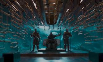Black Panther: Nový trailer ještě víc odhaluje Wakandu | Fandíme filmu