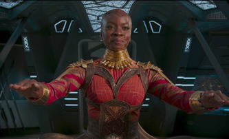 Black Panther: Rozbor druhého traileru | Fandíme filmu