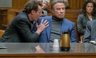 Gotti: John Travolta gangsterským bossem | Fandíme filmu
