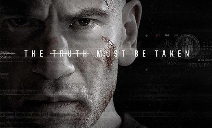 The Punisher: Natáčení 2. série je u konce. Co víme?   Fandíme seriálům