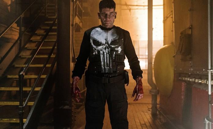 The Punisher: Nový trailer a konečně datum premiéry | Fandíme seriálům