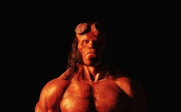 Hellboy obsadil další tři postavy | Fandíme filmu
