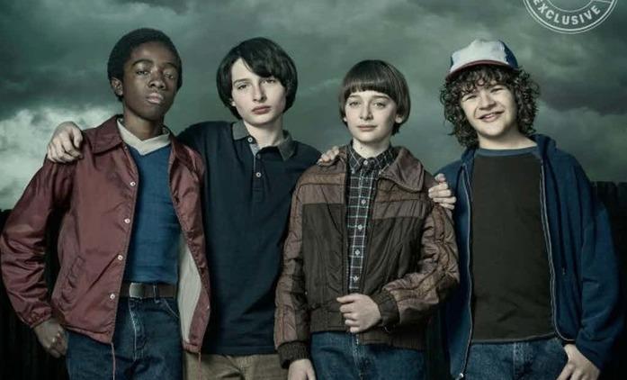 Stranger Things: Třetí řada představí tři nové postavy | Fandíme seriálům