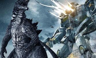 Pacific Rim a Godzilla se mohou propojit | Fandíme filmu