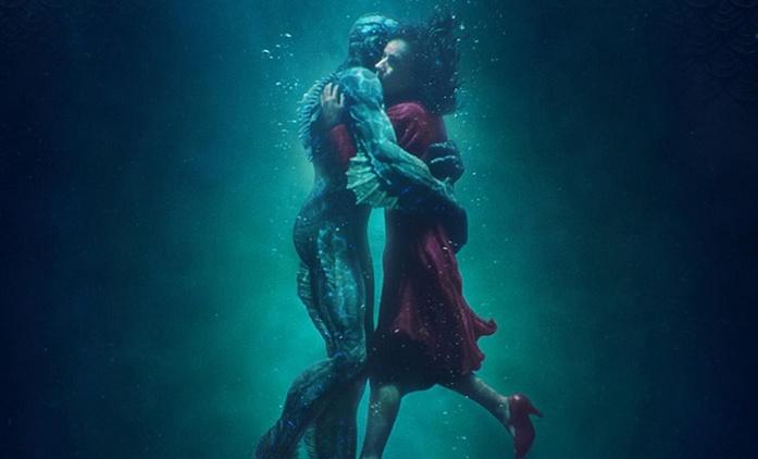 Recenze: Tvář vody   Fandíme filmu