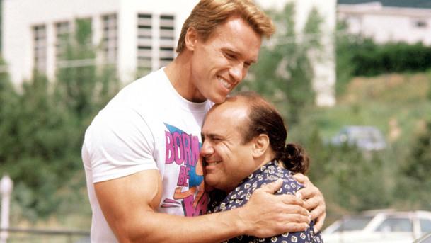 Trojčata: Podle Schwarzeneggera se začne natáčet příští rok | Fandíme filmu
