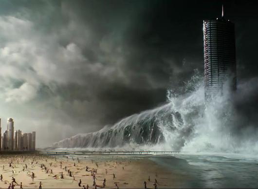 Box Office: Geostorm: Globální propadák | Fandíme filmu