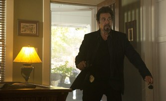 Hangman: Al Pacino na stopě brutálního sériového vraha | Fandíme filmu