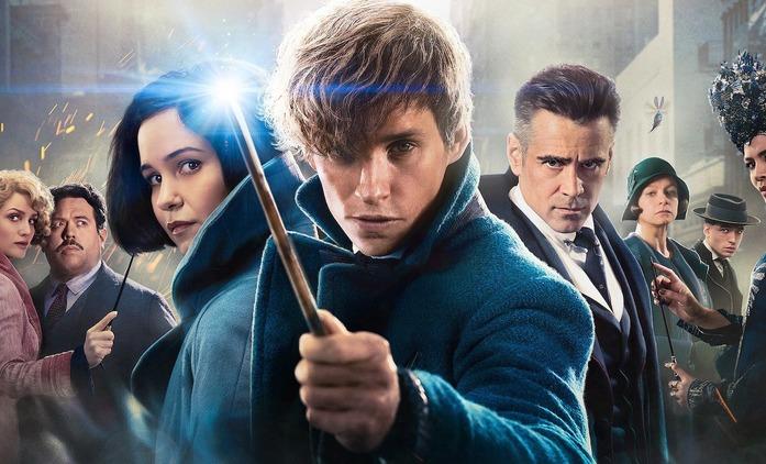 Fantastická zvířata 2: Objeví se další postava z Harryho Pottera | Fandíme filmu