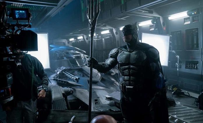 Justice League je nejkratší DCEU film + nový trailer | Fandíme filmu