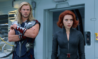 Taika Waititi chce točit Thora 4 nebo Black Widow | Fandíme filmu