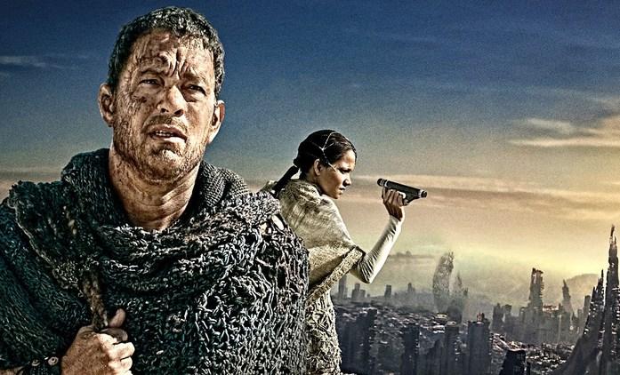Bios: Tom Hanks postapokalyptický | Fandíme filmu