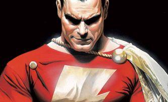 Shazam našel svého čaroděje. Byl už v Justice League? | Fandíme filmu