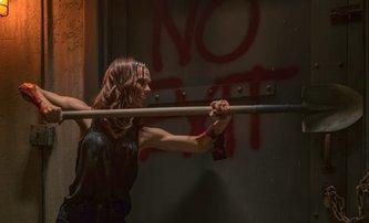 Box Office: Když Halloween, tak Jigsaw | Fandíme filmu