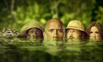 Jumanji: Vítejte v džungli!: Jak se nový film pojí s původním | Fandíme filmu
