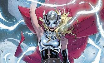 Thor: Jeho ženská verze má podle Marvelu velký potenciál | Fandíme filmu