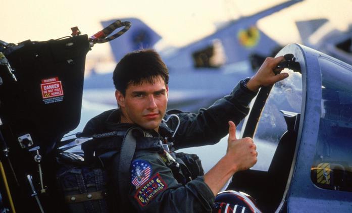 Top Gun: Maverick se nebude spoléhat na nostalgii   Fandíme filmu