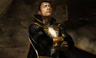 Black Adam: V sólovce DC záporáka možná budou k vidění Hawkman nebo Stargirl | Fandíme filmu