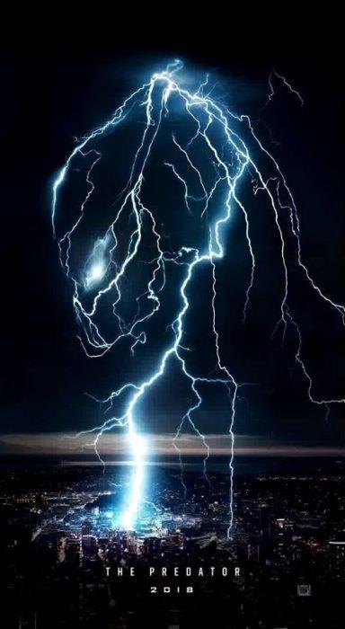 The Predator | Fandíme filmu