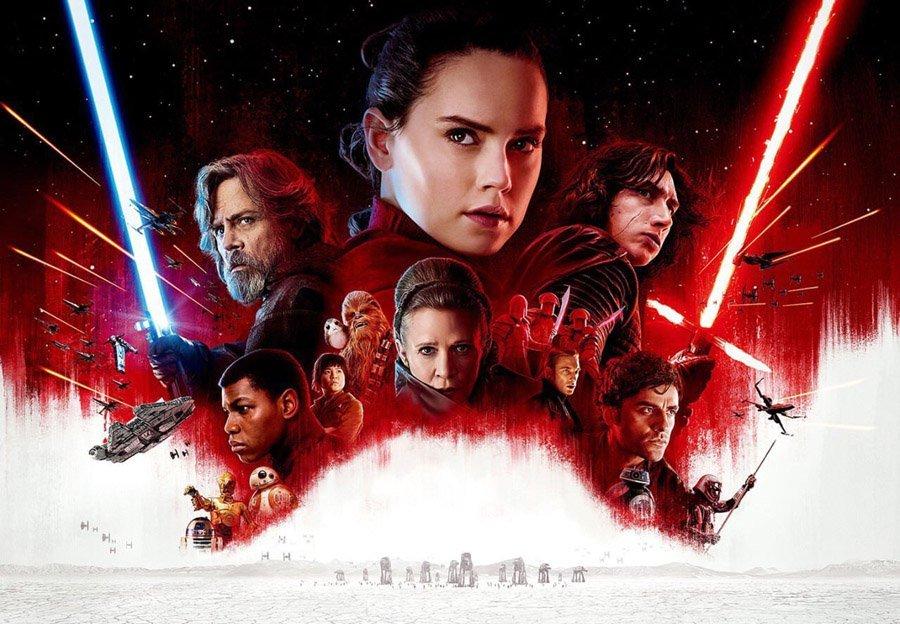 Star Wars IX: Abrams obsadil starého známého a první fotky z natáčení   Fandíme filmu