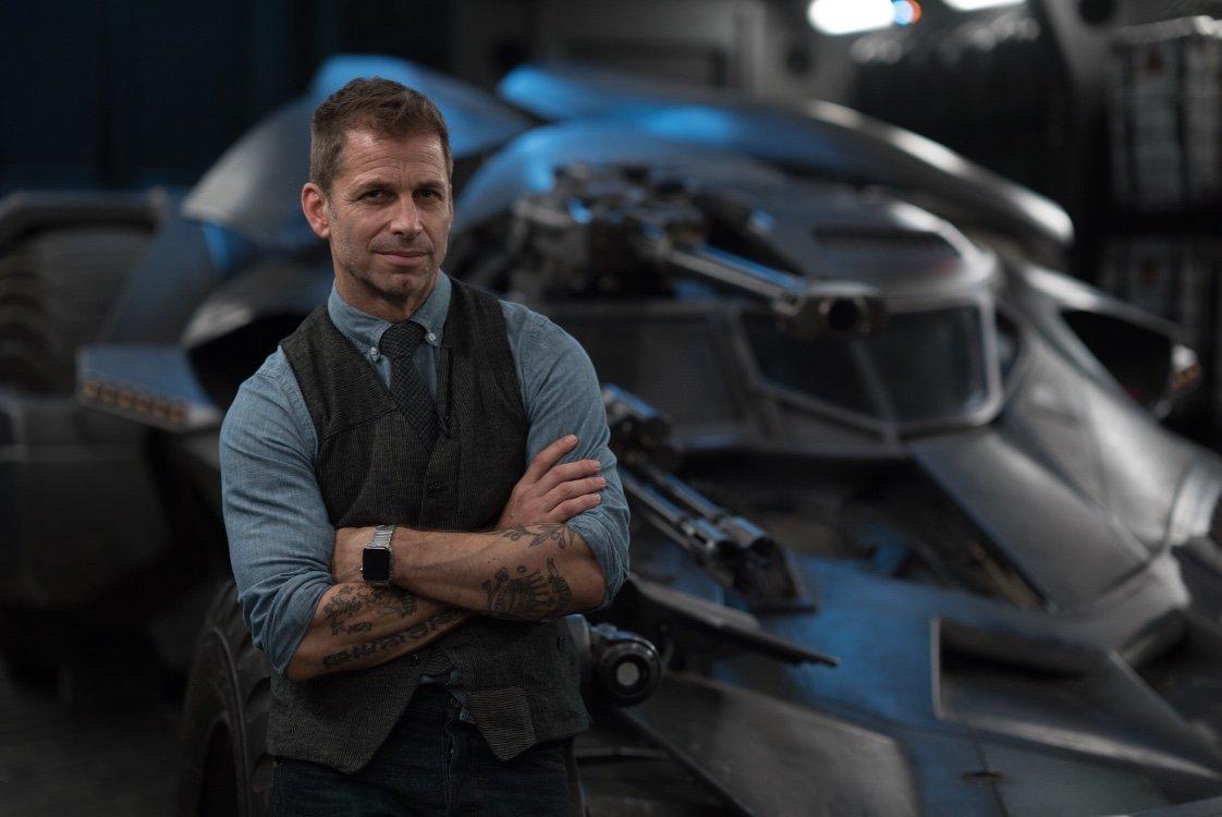 Justice League: Jak blízko byl Snyderův sestřih dokončení | Fandíme filmu
