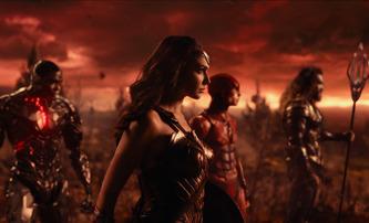 Justice League: Další vystřižené scény se Supermanem | Fandíme filmu