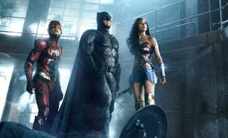 Justice League: Komiksový tvůrce tvrdí, že film stál přes 650 milionů | Fandíme filmu
