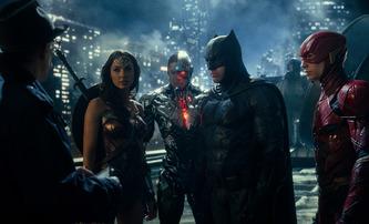 Justice League: Jak film vnímají představitelé hlavních rolí | Fandíme filmu