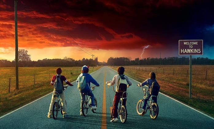 Stranger Things: Tvůrce promluvil o výrobě spin-offu | Fandíme seriálům